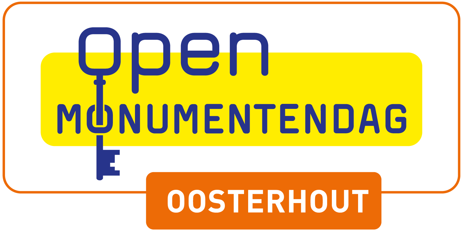 Open Monumentendag Oosterhout